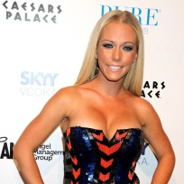 Kendra Wilkinson in Sin City