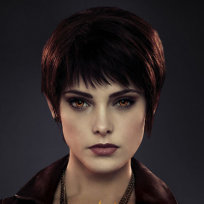 Alice Cullen Breaking Dawn Part 2 Poster