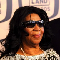 Do you want to see Aretha Franklin on American Idol?