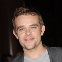 Nick Stahl Photograph