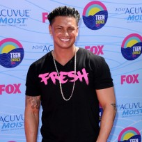 Pauly-d-at-teen-choice-awards
