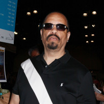 Ice t photograph
