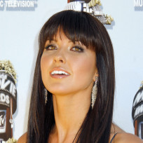 Audrina Patridge In Bangs