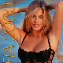 Sofia Vergara Blonde