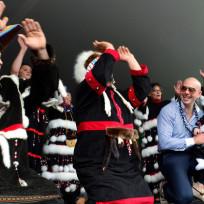 Pitbull-in-alaska