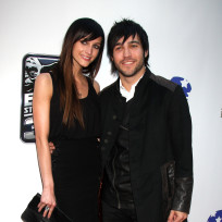 Ashlee and pete wentz