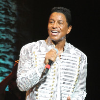 Jermaine jackson photo