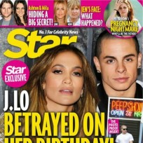 Casper Smart Gay Allegations