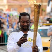 William-olympic-torch