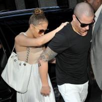 J. Lo and Casper