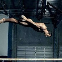 Danell Leyva Naked Photo