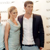 Megan-rossee-michael-phelps