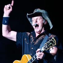 Ted nugent pic