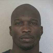 Chad Johnson (Ochocinco) Mug Shot