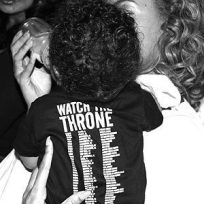 Blue Ivy Carter Photo