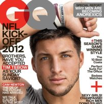 Tim Tebow or Cam Newton: Who Would You Rather...