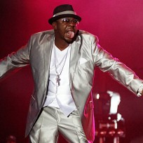 Bobby brown in brooklyn