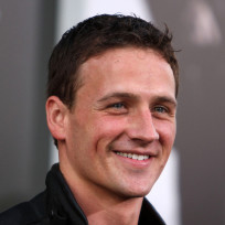 Ryan Lochte Smile