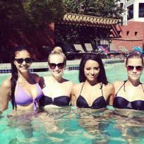 Vampire Diaries Actresses