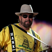 Hank williams jr photo