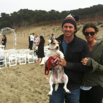 Ben flajnik and courtney robertson twitpic