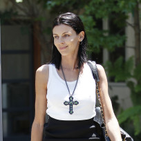 Liberty Ross Photograph
