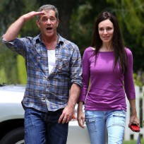 Mel gibson madeline stowe