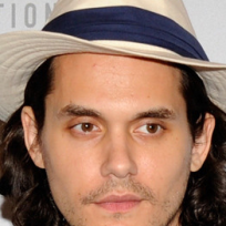 John Mayer With Long Hair