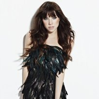 Carly Rae Jepsen Magazine Picture