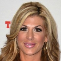 Alexis Bellino: Which hairstyle looks best?