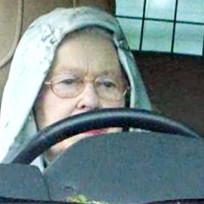 Queen elizabeth hoodie