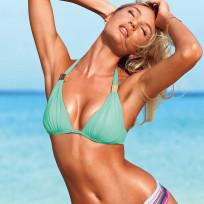 Candice Swanepoel Bikini Photo