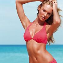 Candice Swanepoel, Bikini