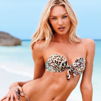 Hot Candice Swanepoel Photo