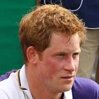 Prince Harry Image