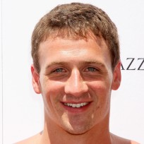 Ryan Lochte Topless Pic