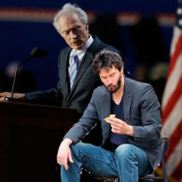 Clint-eastwood-and-keanu-reeves