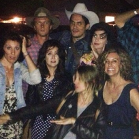 Katy-perry-and-john-mayer-partying