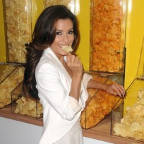 Eva longoria is gorgeous