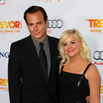 Will-arnett-and-amy-poehler