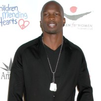 Ocho Cinco Photo