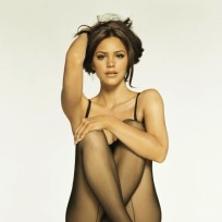 Katharine McPhee. No Pants.