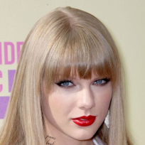 Taylor Swift Neck Tattoo
