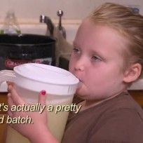 Honey Boo Boo Image