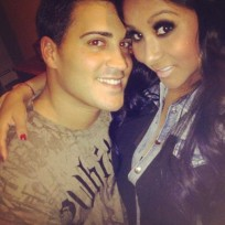 Snooki jionni lavalle photo