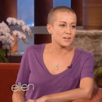 Kellie pickler haircut