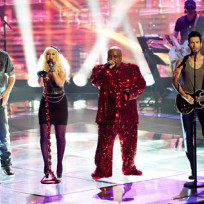 Who will win The Voice (of the Top 12)?