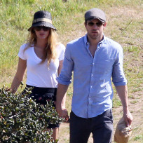 Blake Lively, Ryan Reynolds Photo
