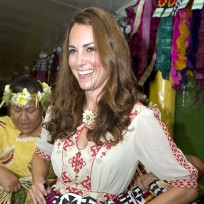 Kate Middleton Clothed