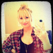What do you think of Demi Lovato with bangs?